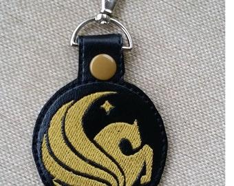 UCF Key Chain (key fob)