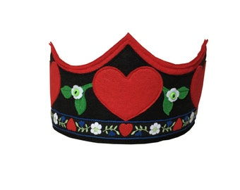 The Heidi Crown