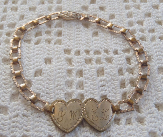 Vintage Sweetheart Bracelet Double Hearts Engraved. Popular Engagement Rings. Black Bead Bracelet. F Grade Diamond. Pear Pendant Necklace. Gold Bar Pendant. 1500 Wedding Rings. Droplet Earrings. Titanium Watches