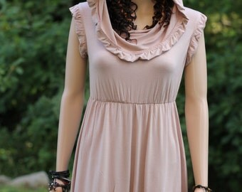 Hoodie dress, Custom dress, women dress, mini dress, party dress, day dress