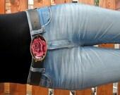 Belt Buckle - Women's Leather Belt - Women's Belt Buckle - Women's Buckle - Belt Buckle for Women - Colorful Buckle