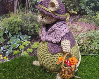Inspired by the enchanting stories of BRAMBLY HEDGE
