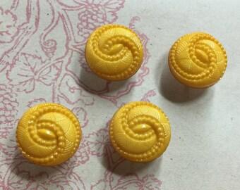 Moroccan Button Pushpins - Button Thumbtacks - Decorative Cork Board Pin - Decorative Thumbtack - Bulletin Board - B146 - Set of 4
