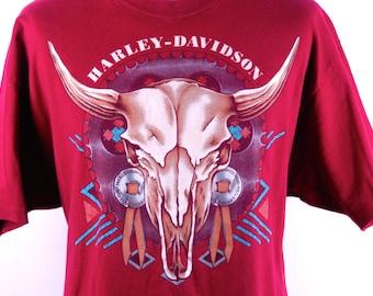Harley Davidson Tee from York, Pennsylvania