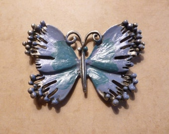 Beautiful Butterfly Magnet