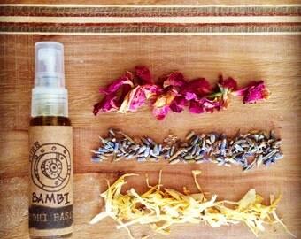 Organic Bambi Perfume - Natural Aromatherapy