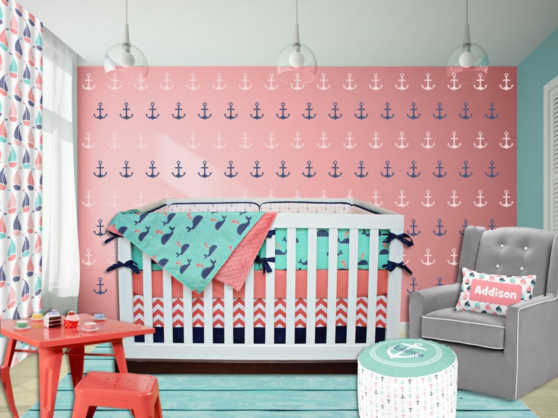 Baby bedding crib sets -  Zoom