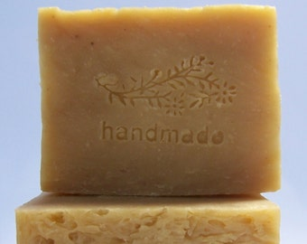 Southwestern Desert Cold Processed Soap ~ Natural Soap