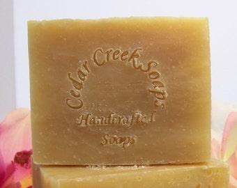 Cowboy Soap - Cowboy Cold Processed Soap