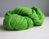 Paternayan Paterna Wool Persian Yarn - Needlepoint Yarn - Bright Apple Green - 8.4 Ounces Old Number 574 - Three Ply Divisible