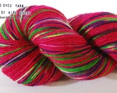 Yarn Candy - Pixel Yarn - Sweet Heart - Limited Edition Yarn