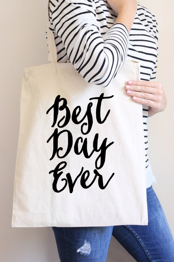 Best Wedding Gift Ever For Bride : Tote Bag