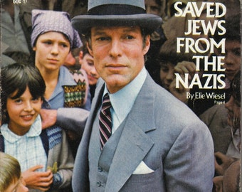 1985 TV Guide - Richard Chamberlain on Cover - Guide # 1671 - VG Complete