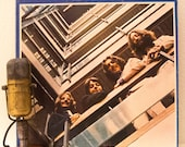 "ON SALE The Beatles 2LP Vinyl Record Album ""The Beatles / 1967 - 1970"" (1973 Apple Records w/""Hey Jude"", ""Lucy In The Sky With Diamonds"")"