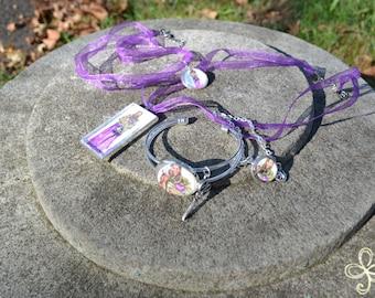 Atropos Small Bracelet