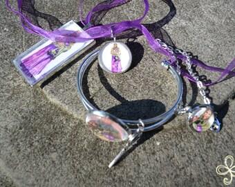 Atropos Pendant Necklace (small)