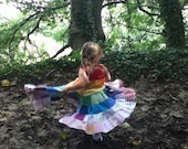 CUSTOM LISTING: Sarah-Jane W. - Purple Princess costume