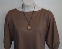 XS - 2X Post Surgery Shirt - Shoulder - Mastectomy- Breast Cancer/ Adaptive Clothing - Hospice, Seniors, Stroke/ Breastfeeding-Style Libby