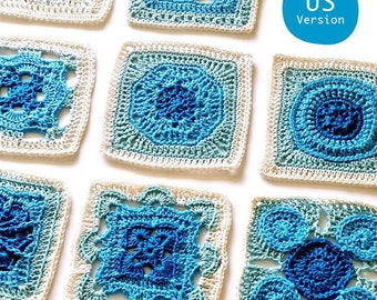 More than a Granny ebook US Terms 20 versatile crochet patterns