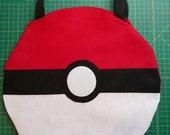 Pokemon Ash Ketchum Pokeball Treat Bag