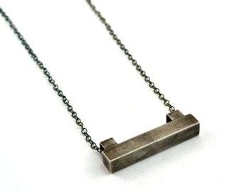 Secret Message Locket, Secret Locket, Sterling Silver, His and Hers, Steampunk Locket, Secret Necklace
