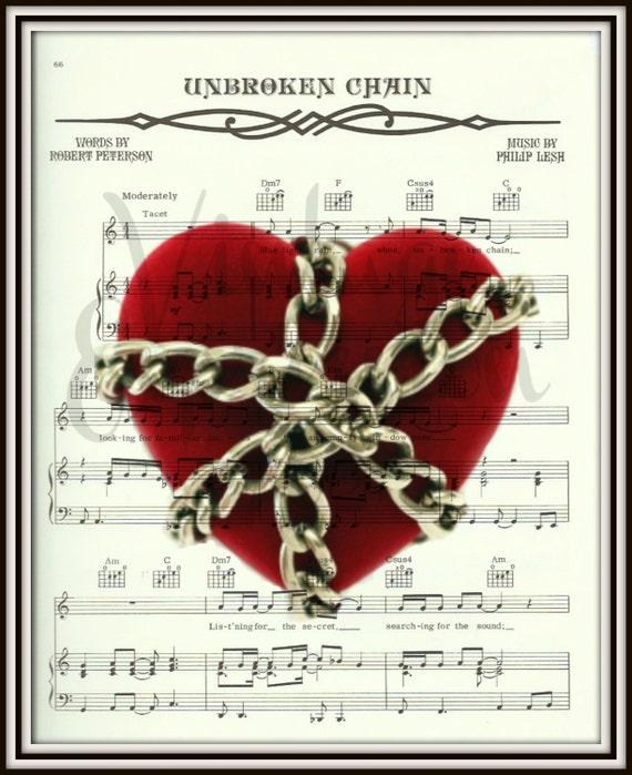 Grateful Dead Unbroken Chain Original Song By