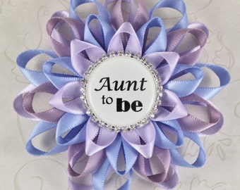 aunt gift aunt to be gift new aunt gift baby shower decorations