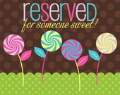 Reserved Listing for Roxanna.Mickey Mouse Clubhouse inspired Lollipop Tree (custom made) Party Candy Buffet,Station,Centerpiece or gift