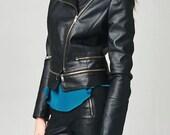 SALE! Engie Leather Jacket