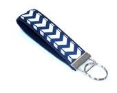 Fabric Key Fob, Key Chain, Key Ring, Key Holder, Wristlet Key Fob, Wristlet Keychain, Fabric Key fobs-