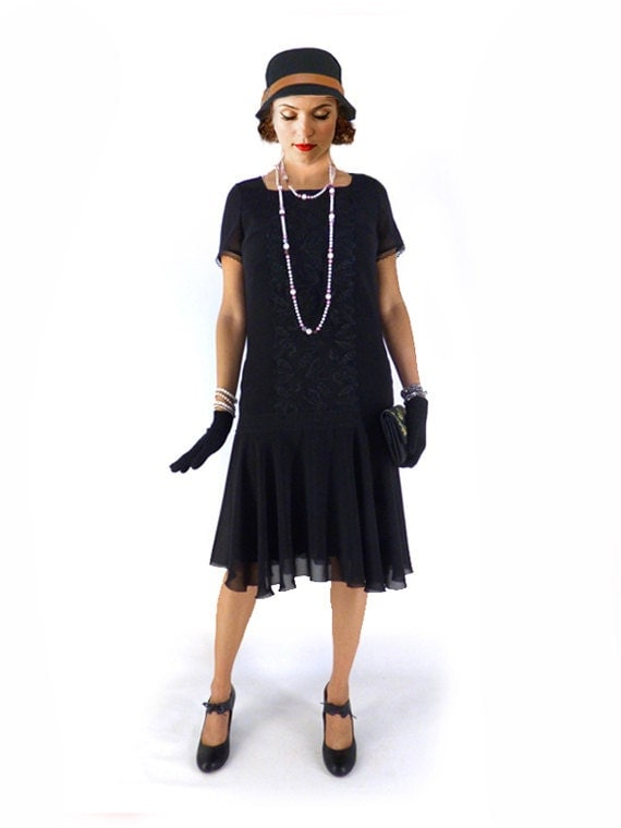 Roaring twenties dresses the image kid for Roaring 20s wedding dress