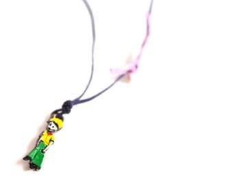 Prince necklace-