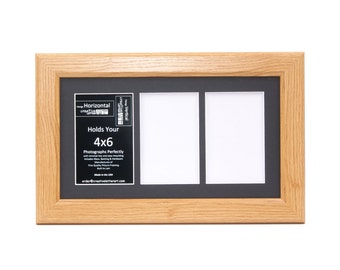 12x12 Frame With 8x8 Mat Unfinished Wood Frame 8x8 Mat