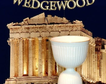 Wedgwood Egg Cup