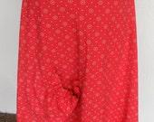 Peasant Skirt Lorella Ballerino Vintage Bonnie Best Boho