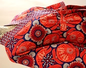 Robe - Robes - Cotton Robes - Custom Kimono Robe - Bridesmaids Robe - Bath Robe - Cotton Kimono Robe