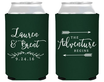 Adventure Wedding, Wedding Favors, Let The Adventure Begin, Rustic Wedding Favors, Bridal Shower Favors, Travel Wedding, Fall Wedding, 1531