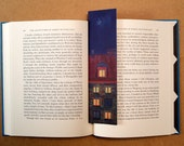 Bedtime Reading (Bookmark)