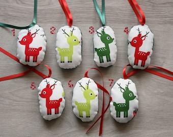 Deers for Christmas Tree