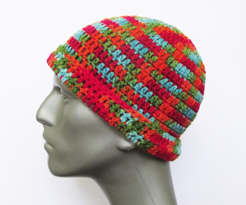 f9d351a3281 Multicolor Skull Cap