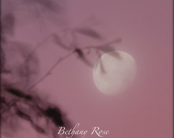 """Shop """"personalized moon phase"""" in Paper & Party Supplies"""