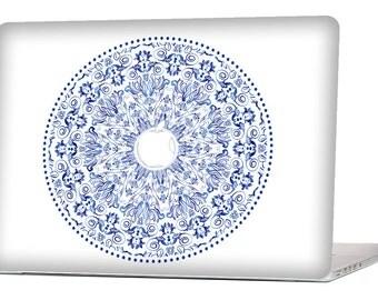 VINTAGE PATTERN MacBook Decal Macbook Stickers Macbook Skin Macbook Pro Cover Laptop Stickers Laptop Skin Laptop Decal