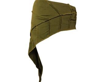 Long Leaf Skirt
