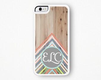 Monogram iPhone Case Monogrammed iPhone Case Personalized Monogram iPhone 4 Case Monogram iPhone 5 Case Monogram iPhone 4s Case iPhone 5s 5C