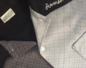 SALE / Vintage Bowling Shirt / Unique Bowling Shirt / size XL