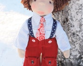 Reserved for Sharon (sharon75).If you're not her please do not purchase this doll.Thank you.