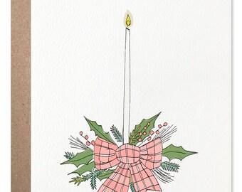 Holiday Centerpiece