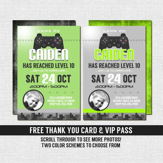 games with free vip pass