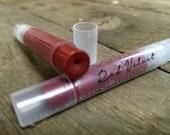 Red Velvet Full Color Lip Balm