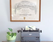 Royal KMM/Magic Margin Typewriter